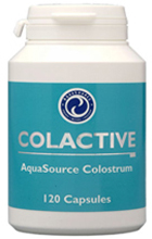Colactive (colostrum)
